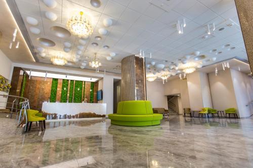 . Hotel Olanesti & Spa Medical