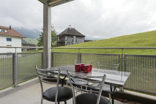 Sonnenwiese - Hotel - Wildhaus