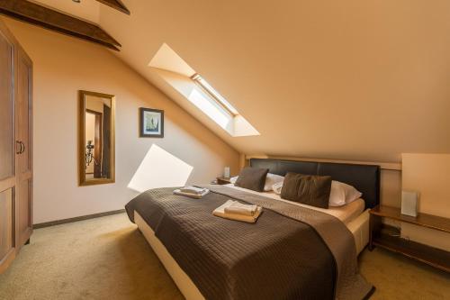 Hotel Penzion Villa Regia