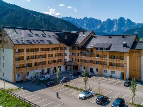 Hallstatt-Dachstein Luxury 5 Gosau - Apartment