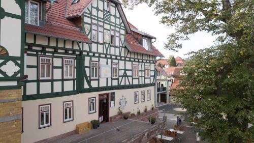 Hotel Saxenhof - Dermbach