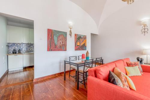 Lisbon Downtown Apartment Figueira, 1100-241 Lissabon