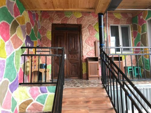 Guest House Luka - Hotel - Danisparauli