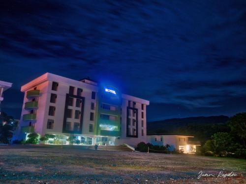 . Hotel Mocoa Samay