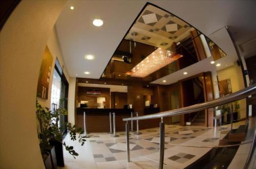 Foto de Charrua Hotel