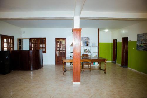Fotos de quarto de Sendou International House