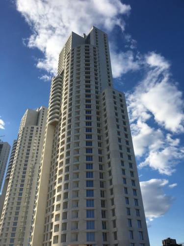 MDM Sky Apartments - Hotel - Skopje