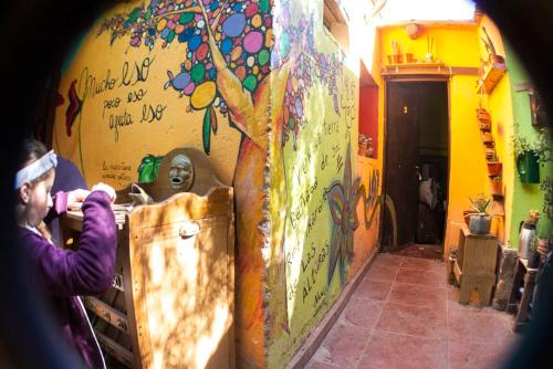 Фото отеля Tilcara Hostel