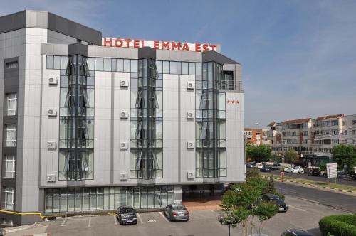 . Hotel Emma Est