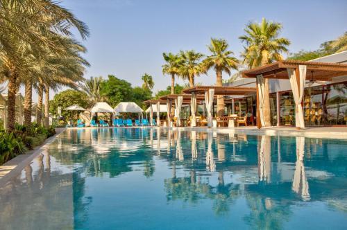 Meliá Desert Palm Dubai - Al Awir