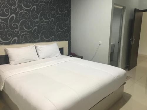 Hotel Callista, Lahat