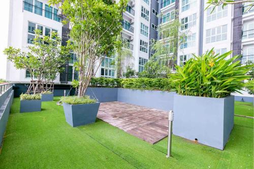 Private Boutique Apartment with Mount Suthep View Locals Apartment 0 Private Boutique Apartment with Mount Suthep View Locals Apartment 0017160J