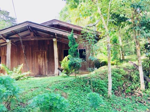 Baanpok Guest House Baanpok Guest House