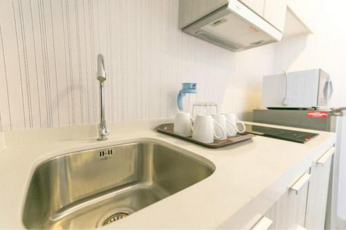 City View Exclusive Apartment near Old Town/airport/ninmman Locals A City View Exclusive Apartment near Old Town/airport/ninmman Locals Apartment 001