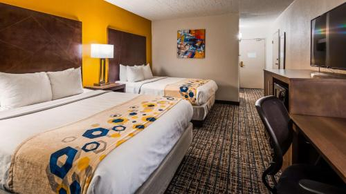 Best Western Inn At Ramsey - Ramsey, NJ 07446