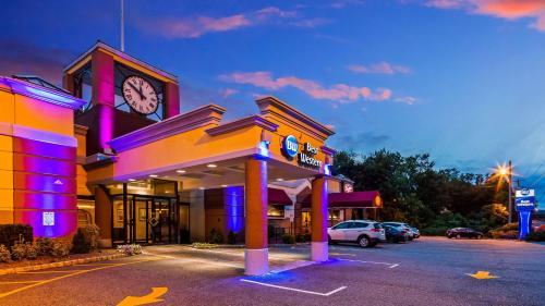 Best Western Inn at Ramsey - Hotel