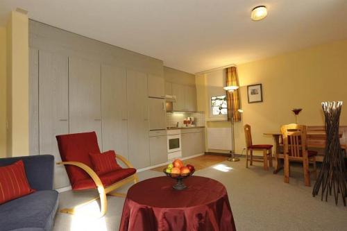 Haus Chalchboda - Apartment - Arosa