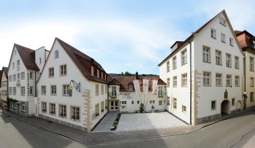 . Schlosshotel Ingelfingen