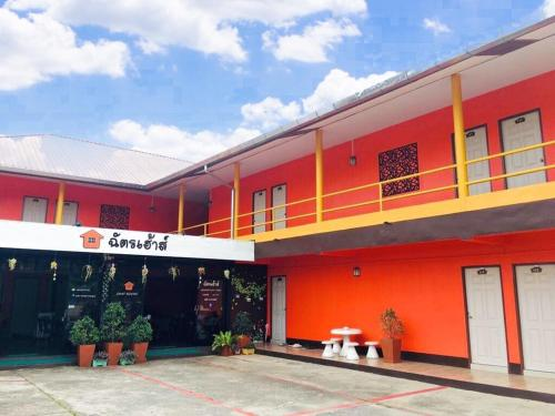 . Chat House Soi 18 Mithuna Chiangrai