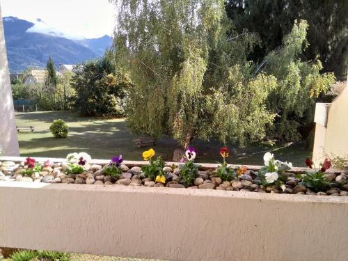 . Les Berges Du Gave D'azun
