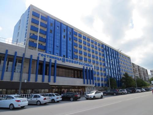 . Hotel Novorossiysk