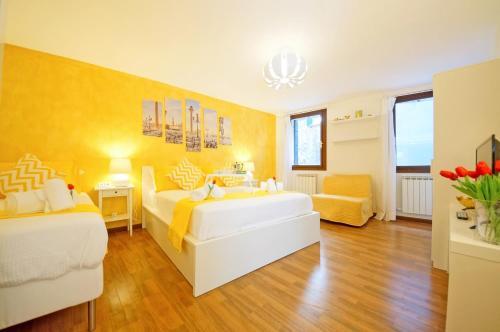 San Marco Apartment Fabbri, 30124 Venedig