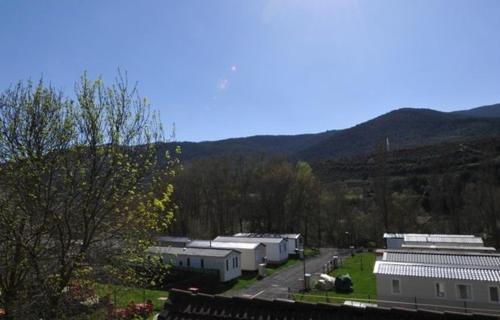Accommodation in Castiello de Jaca