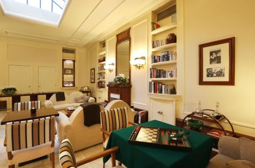 Foto - Hotel Britania - Lisbon Heritage Collection