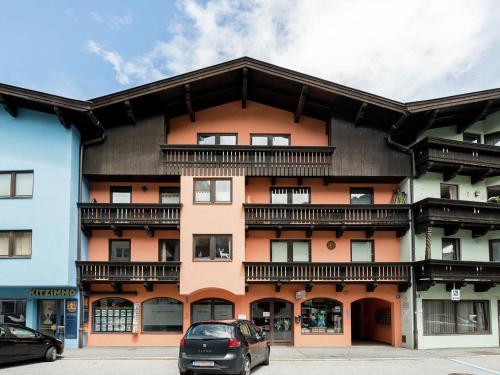 Kaiserblick Kitzbühel