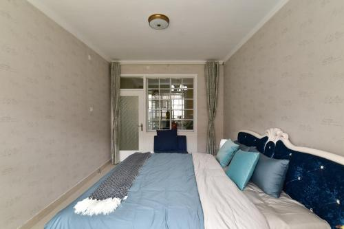 . Taian·Taishan·Mount Tai Scenic Spot· Locals Apartment 00010450