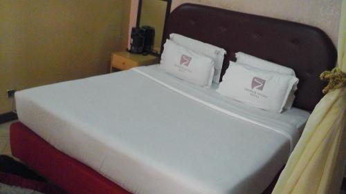 Bienvenue Delta Hotel 房间的照片