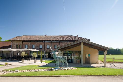 La Sorelle Hotel Golf Et Restaurant