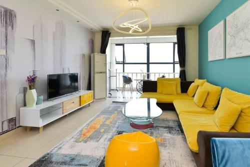 . Taian·Taishan·Mount Tai Scenic Spot· Locals Apartment 00010990