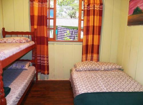 Hostel E Camping Mandala
