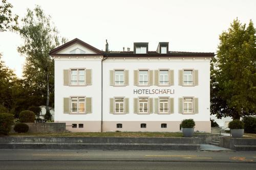 . Hotel Schäfli