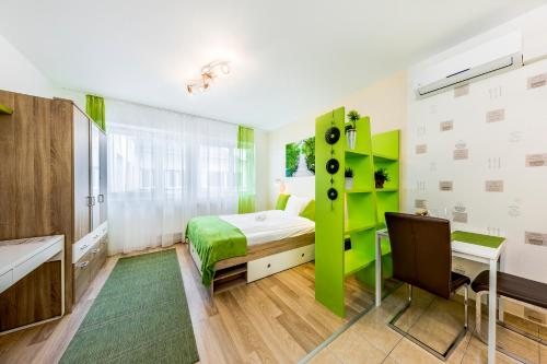 Enjoy Budapest Corvinext Apartment Hotel photo 44