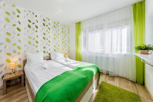 Enjoy Budapest Corvinext Apartment Hotel photo 52