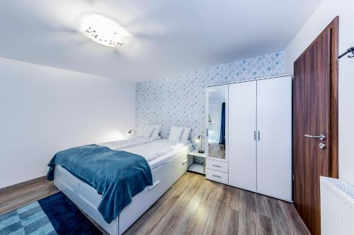 Enjoy Budapest Corvinext Apartment Hotel photo 60