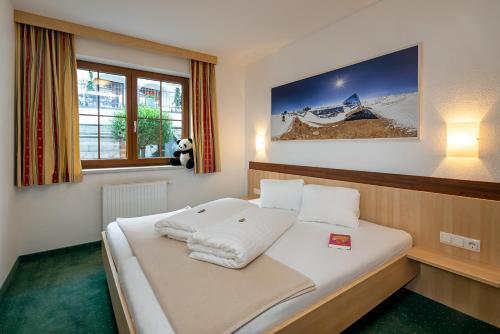 Фото отеля Apart-Hotel Aurora Fiss