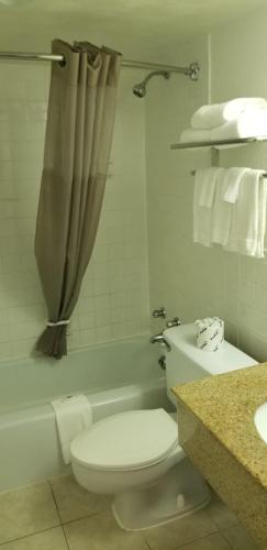 Motel 6 Clarion Pa - Clarion, PA 16214