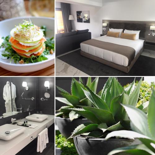 Hotel La Felouk