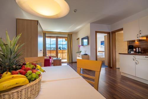 . Apart-Hotel Aurora Fiss