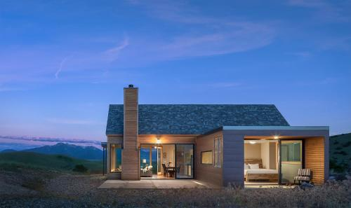 Erik's Ranch - Accommodation - Livingston