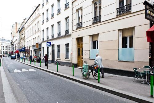 Pick A Flat - Apartments Batignolles/Moulin Rouge photo 23
