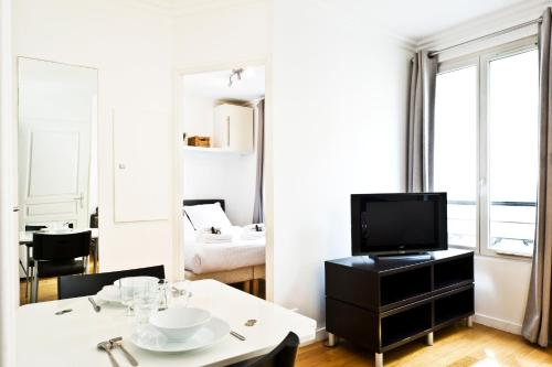 Pick A Flat - Apartments Batignolles/Moulin Rouge photo 24
