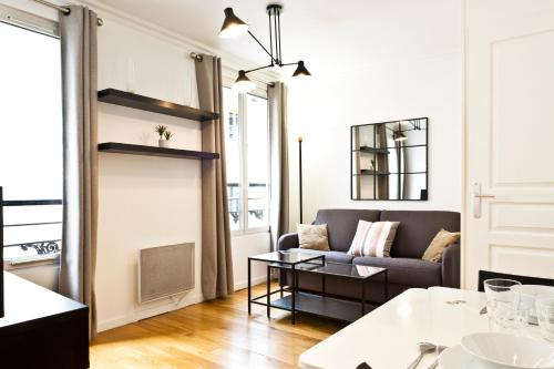 Pick A Flat - Apartments Batignolles/Moulin Rouge photo 27