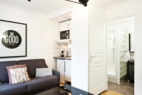 Pick A Flat - Apartments Batignolles/Moulin Rouge photo 28