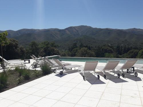 Huerta Grande Cabañas