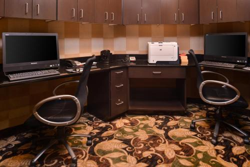 Hampton Inn And Suites Woodward - Woodward, OK 73801
