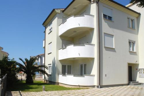 Apartments Benic